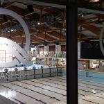 Koniec remontu w Aquasferze. Po dwóch miesiącach otwarto basen olimpijski