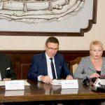 Budżet obywatelski Olsztyna podzielony. Będą garaże dla Ochotniczej Straży Pożarnej i plaża nad Skandą