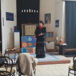 """Wystawa Ewy Polhke """"Tehilim"""" – historia polskich i litewskich Żydów"""