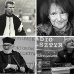 Lista nieobecnych. Zobacz, kogo pożegnaliśmy w 2017 roku i posłuchaj wspomnień na antenie Radia Olsztyn