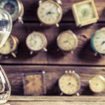 Osobom, które jeszcze nie przestawiły zegarków przypominamy, że przeszliśmy na czas zimowy