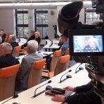 Wolne media w  demokracji. O standardach i etyce dyskutowali dziennikarze i medioznawcy