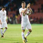 Polska wygrała w Erywaniu z Armenią 6:1 w meczu eliminacji piłkarskich mistrzostw świata