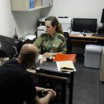 Poszukiwany listem gończym Polak zatrzymany na lotnisku  Mazury