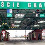Prawie 11 tysięcy kibiców przekroczyło już polsko-rosyjską granicę w Grzechotkach