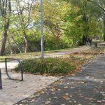 Ścieżka rowerowa będzie przypominać o olsztyńskim muzyku Zbigniewie Rojku