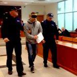 W Olsztynie rozpoczął się proces dwóch mężczyzn, którzy mieli uwięzić i wielokrotnie zgwałcić 17-latkę