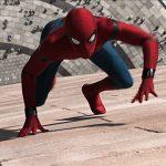 Spiderman. Homecoming