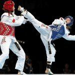 Po sukcesie w Polsce olsztyńskie teakwondoczki lecą po medale na Cypr