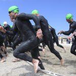 Olsztynianin wygrał mordercze zawody triathlonowe na Hawajach