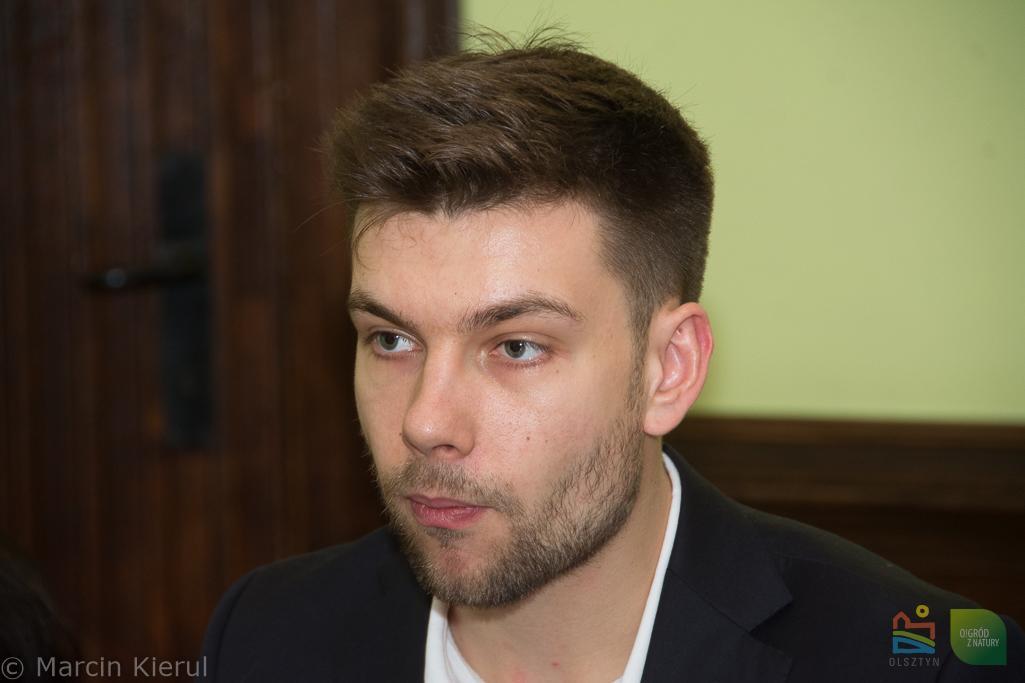 Najlepszy Fryzjer Na świecie Pochodzi Z Olsztyna Jacek Chamera
