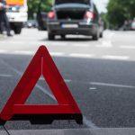 """Koniec utrudnień po wypadku na krajowej """"65"""" w Gołdapi"""