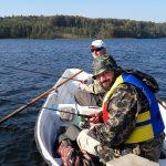 Warmia i Mazury – kraina tysiąca jezior i tysięcy wędkarzy