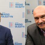 20 stacji pomiarowych będzie badało czystość powietrza w Olsztynie. W Porannych Pytaniach: Łukasz Łukaszewski i Jarosław Babalski