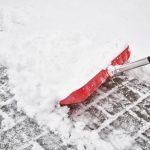 Synoptycy zapowiadają silne opady śniegu. Wydano ostrzeżenie dla całego województwa