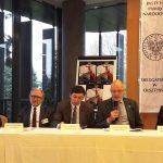 W Olsztynie trwa drugi dzień konferencji poświęconej polskiemu antykomunizmowi w XX wieku