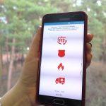 Warmińsko-mazurska aplikacja dla głuchoniemych nagrodzona w Holandii