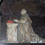Biskup warmiński Andrzej Batory