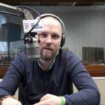 Piotr Serbintowicz – miłośnik muzyki i Boga
