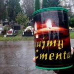 Podsumowano kwestę na rzecz ratowania olsztyńskich nekropolii. Zebrano więcej niż przed rokiem