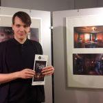 Jakub Wawrzak z Torunia zwycięzcą Otwartych Fotograficznych Mistrzostw Olsztyna
