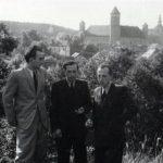 Mieszkańcy i wydarzenia na startych fotografiach i w pamiątkach. Wystawę można oglądać w lidzbarskiej Oranżerii