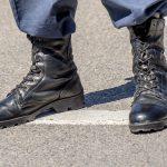 Śmiertelne postrzelenie w kompleksie wojskowym w Orzyszu. Zginął pracownik ochrony