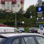 (Bez)płatny parking