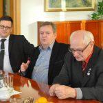 Henryk Falkowski o pracach Światowego Związku Żołnierzy AK na Warmii i Mazurach