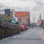 Msza za ojczyznę i defilada. Olsztyn świętował 99. rocznicę odzyskania wolności