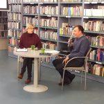 Ewa Zdrojkowska: W literaturze płeć nie ma znaczenia