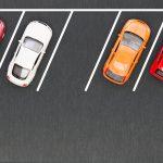 Zakończyła się przebudowa parkingu przy olsztyńskim Manhattanie