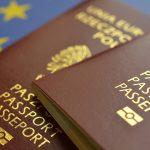 Wydziały paszportowe w Olsztynie, Elblągu i Giżycku pracują dziś dłużej