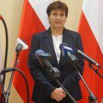 Halina Szymańska: Prezydent  chciałby, by nowa konstytucja powstała na setną rocznicę odzyskania niepodległości