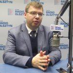 Artur Chojecki: w okolice rzeki Balewki wysłano ciężki sprzęt  wojskowy