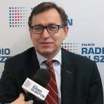 Jarosław Szarek: Ze strony polskiej nie może być akceptacji działań Stepana Bandery