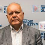 Ludwik Bartoszewicz: Coraz trudniej walczyć z afrykańskim pomorem świń z powodu braku lekarzy weterynarii