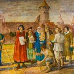 """""""Kopernik jest bardziej gadżetem niż magnesem przyciągającym turystów"""". Dziś 546. rocznica urodzin kanonika warmińskiego i astronoma"""