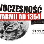 Co odkryli archeolodzy w Barczewku? Muzeum Nowoczesności zaprasza na prelekcję