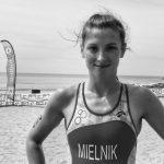 Magdalena Mielnik nie żyje. Była najbardziej utytułowaną triathlonistką z Warmii i Mazur