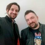 """Piotr Domalewski, reżyser nagrodzonej Złotymi Lwami """"Cichej Nocy"""" gościem audycji Okno na kulturę"""