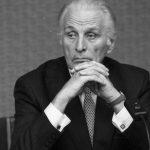 W setną rocznicę urodzin Olsztyn wspomina honorowego obywatela miasta i dziennikarza Wolnej Europy Tadeusza Nowakowskiego