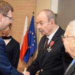 Ordery, medale i odznaczenia odebrali wyjątkowi mieszkańcy Warmii i Mazur. Uroczystość rozpoczęła obchody Święta Niepodległości