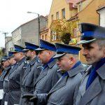 Do Wydmin powrócili policjanci. Po pięciu latach przerwy otwarto posterunek policji