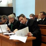 Na wokandę wróciła sprawa adwokatów oskarżonych o płatną protekcję