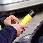 Pijani kierowcy na ulicach Ełku. Czujność świadków zapobiegła tragedii