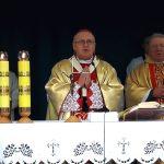 Modlitwa za zmarłych jest ważna przypominał arcybiskup Józef Górzyński
