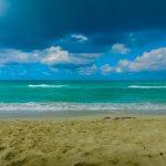Malownicza wyspa na Atlantyku zbyt ryzykowna dla człowieka