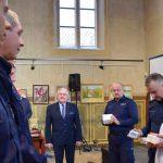 Dzielnicowi powiatu olsztyńskiego otrzymali wstrząsoodporne smartfony