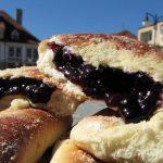 Jagodzianki z Olsztynka na ministerialnej liście produktów tradycyjnych